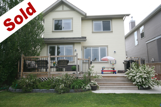 216 Copperfield Common SE, Calgary: Sold by Marnie Campbell