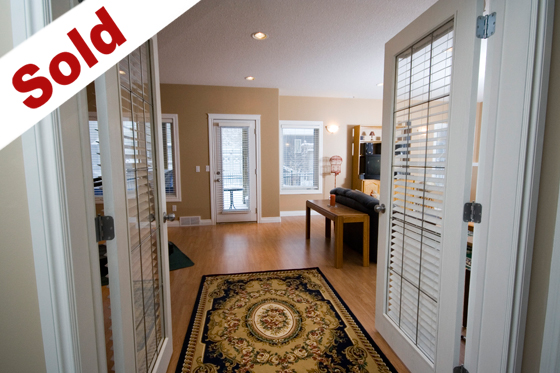 2747 Evercreek Bluffs Way, Calgary: Sold by Marnie Campbell