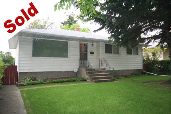 60 Lynndale Road SE, Calgary: Sold by Marnie Campbell