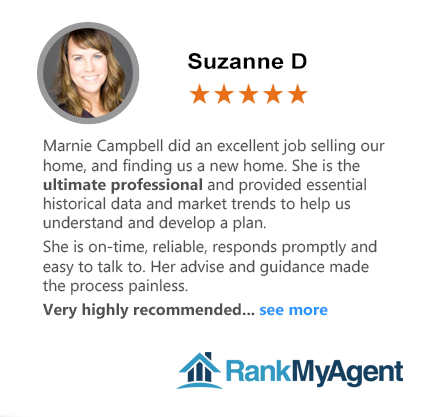 Marnie Campbell Client Review