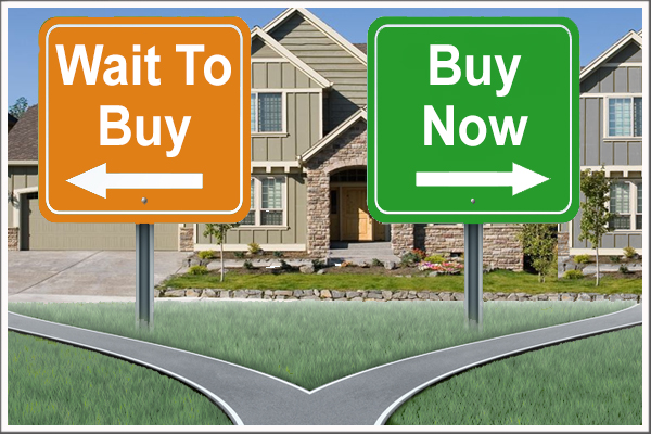 Is Now the Time to Buy Calgary Real Estate