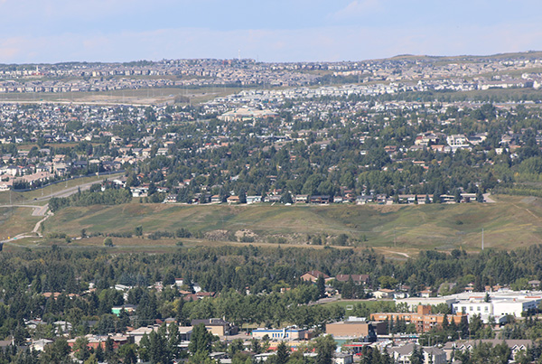 Homes For Sale In Silver Springs Calgary